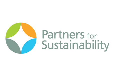 PARTNERS for SUSTAINABILITY
